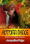 Front Cover - Autumn Dance