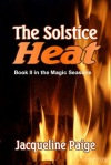 SOLSTICE HEAT BY JACQUELINE PAIGE COVER