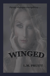 Winged e-book