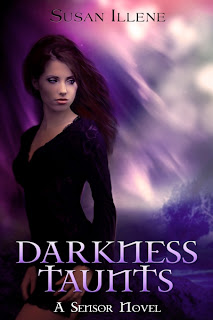 Darkness Taunts cover