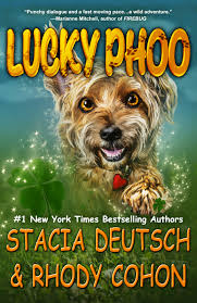 Lucky Phoo cover