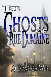 Ghosts of Rue Dumaine 453x680