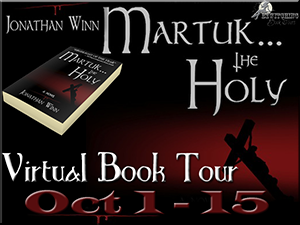 Martuk the Holy Button 300 x 225
