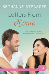 Cover_Letters From Home - Bethanne Strasser
