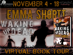 Waking Up Dead Button 300 x 225