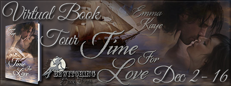 Time for Love Banner 450 X 169