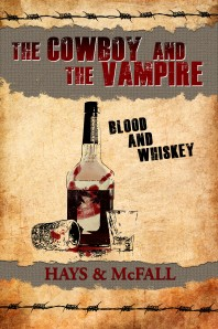 blood and whiskey