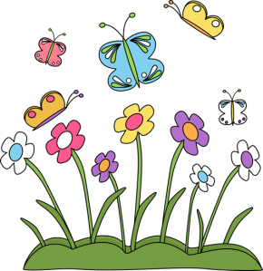 spring-flowers-and-butterflies