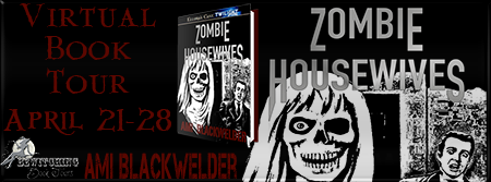 Zombie Housewives Banner 450 x 169