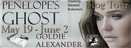 Penelope's Ghost Banner 450 x 169