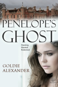 Penelope's Ghost_cover