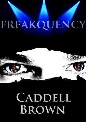 Freakquency book cover 2