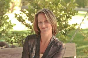 Bybee Author Photo