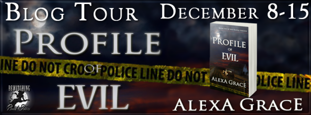 Profile of Evil Banner 851 x 315