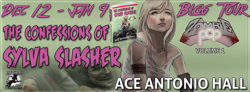 The Confessions of Sylva Slasher Banner 851 x 315