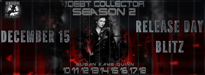 The Debt Collector Season 2 Blitz Banner 851 x 315