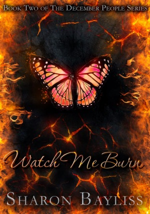 Watch Me Burn EBook