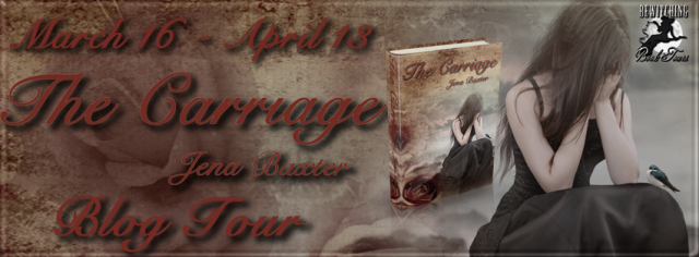 The Carriage Banner 851 x 315