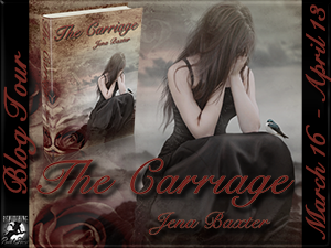 The Carriage Button 300 x 225
