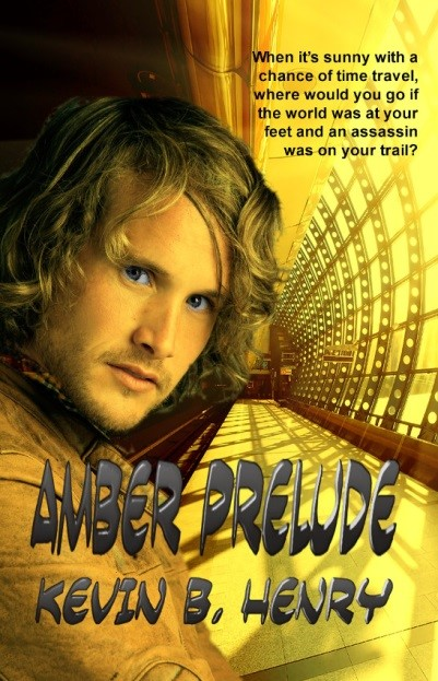 amber prelude